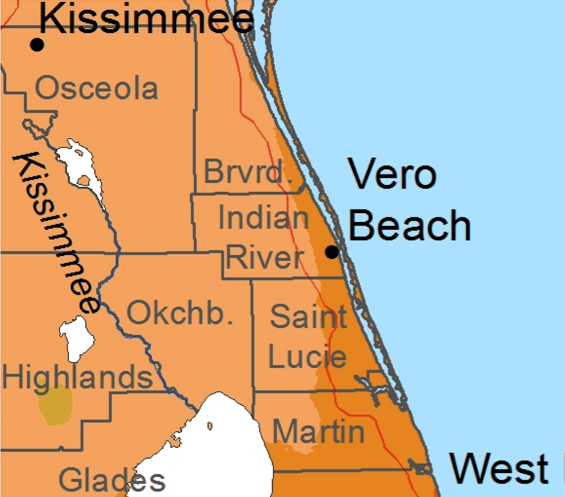 Treasure Coast